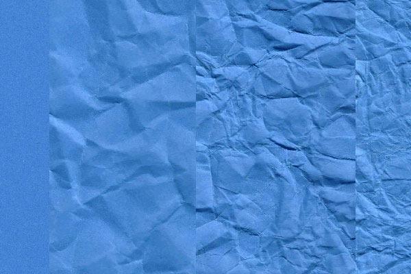Kết cấu giấy màu xanh