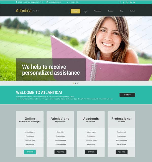 Vì sao nên sử dụng dịch vụ thiết kế web chuyên nghiệp