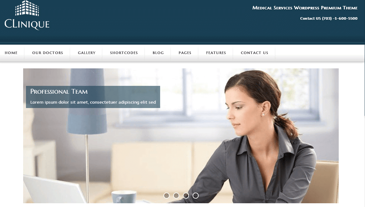 Dễ dàng nâng cấp mở rộng các tính năng của website