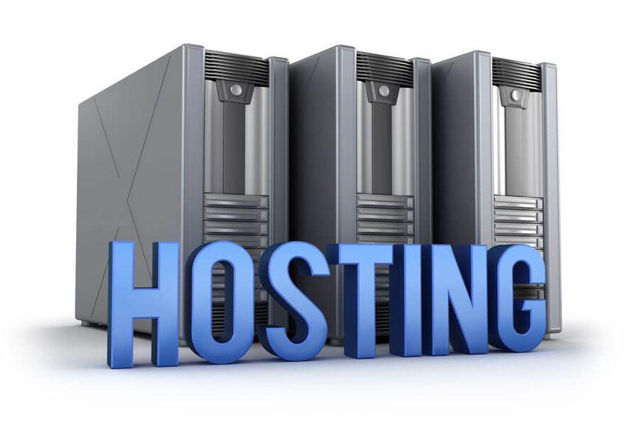 Hosting là gì?