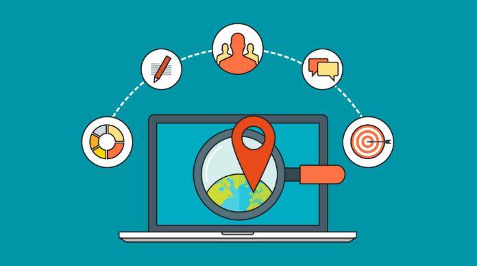 Tối ưu website bán cháo theo từng khu vực