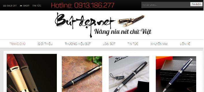 Bút Đẹp