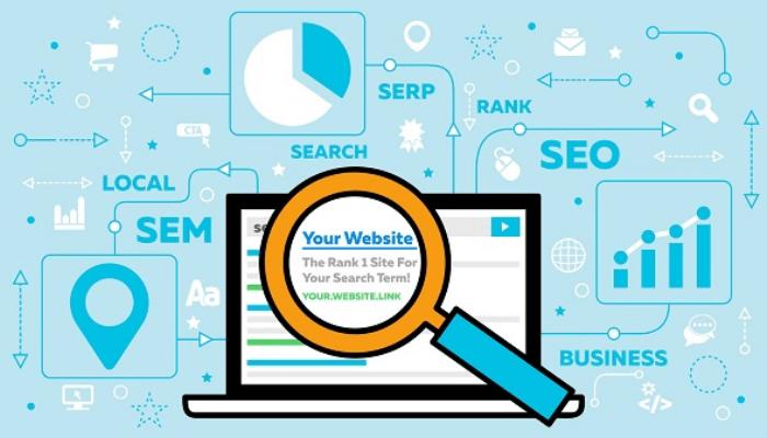 công cụ đánh giá website