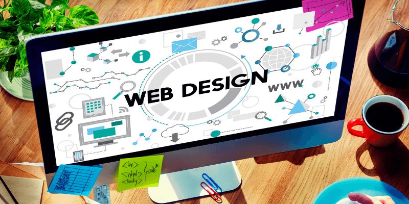 top 8 công ty thiết kế website