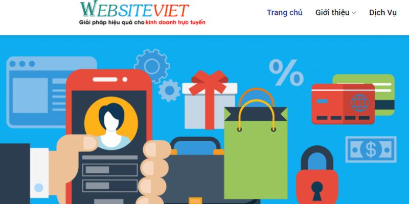 website việt