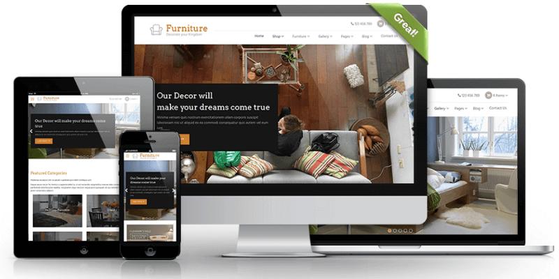 thiết kế website theo yêu cầu skyweb