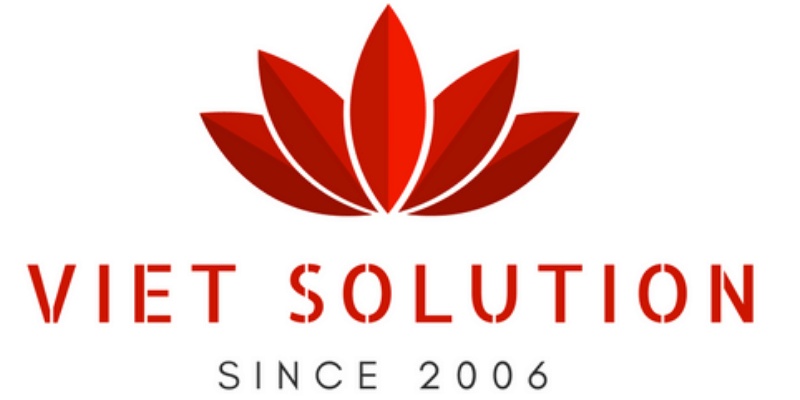 công ty lập trình web viet solution