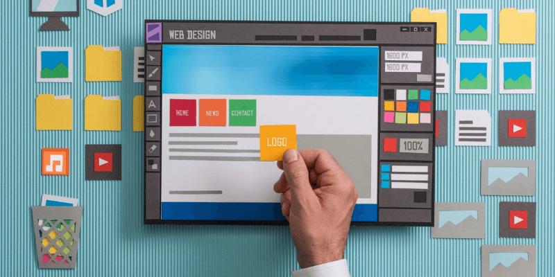 top 10 công ty thiết kế website theo mẫu có sẵn